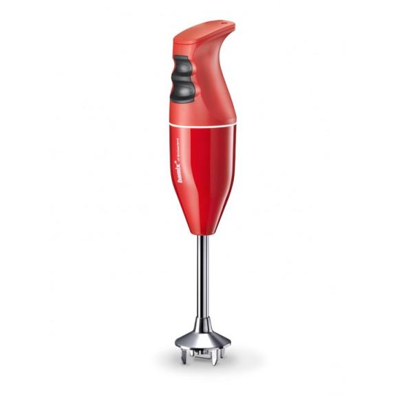 Mixeur plongeant Pop! rouge